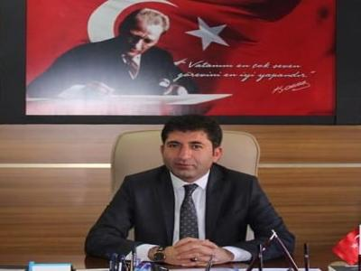 Belediye Başkanımız Fatih Çelik 18 Mart Çanakke Zaferi'nin 106. yıl dönümü dolayısıyla mesaj yayınladı.