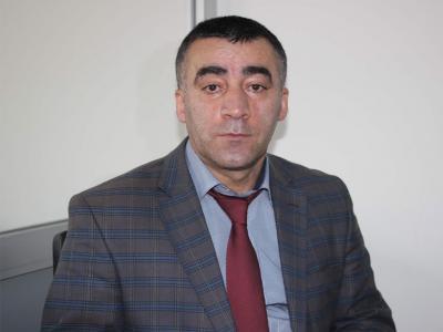 Fevzi AKKOYUN