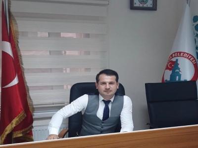 Mehmet Serkan YARIŞ (Harita Mühendisi)